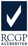 RCGP Accredited